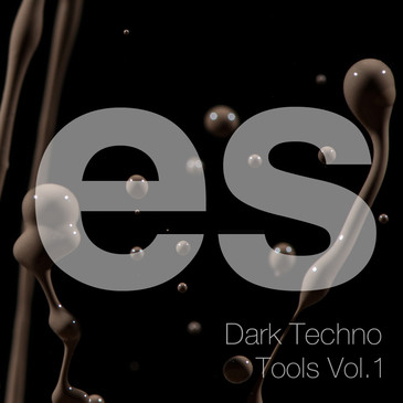 Dark Techno Tools Vol 1