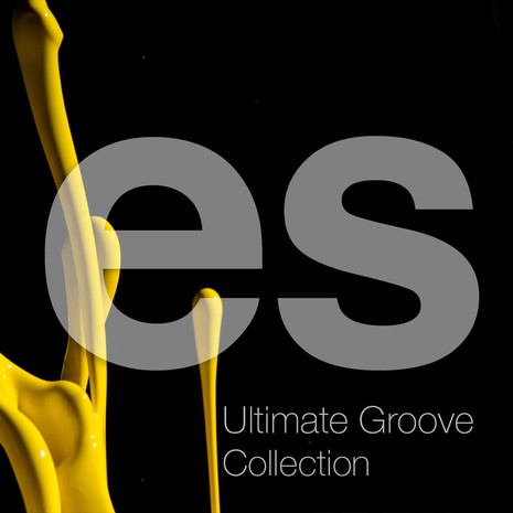 Ultimate Groove Collection