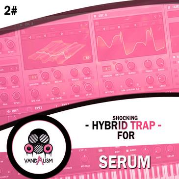 Shocking Hybrid Trap For Serum 2