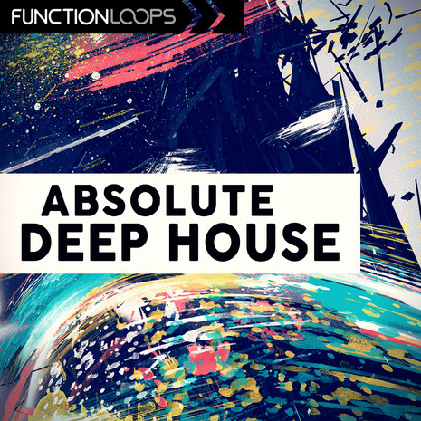 Absolute Deep House