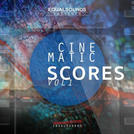Cinematic Scores Vol 1