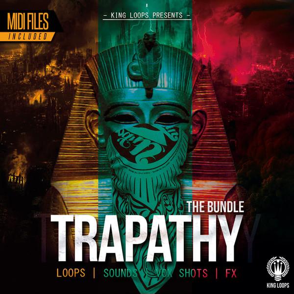 Trapathy Bundle (Vols 1-3)