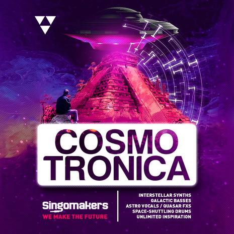 Cosmotronica