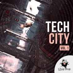 Tech City Vol 1