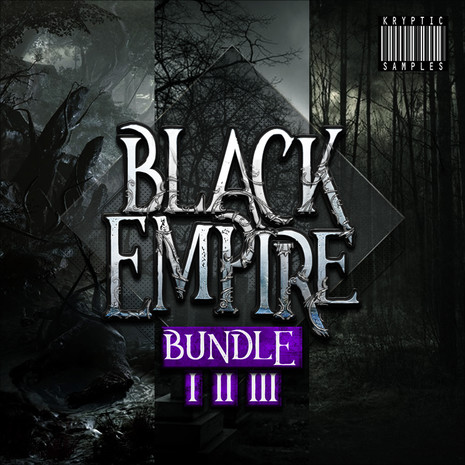 Black Empire Bundle