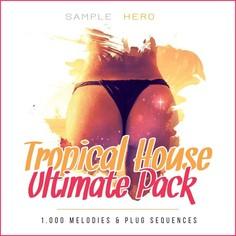Tropical House Sample Packs & Loops | Producer Loops