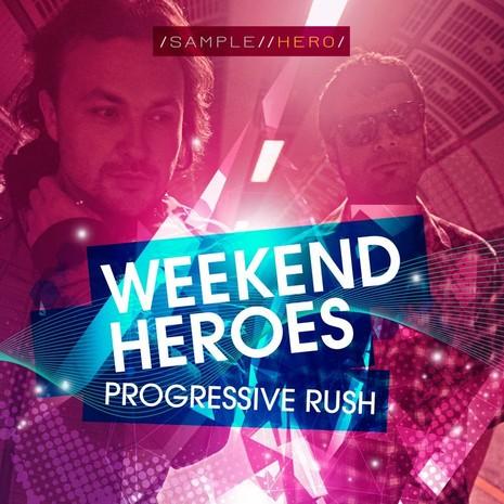 Weekend Heroes: Progressive Rush