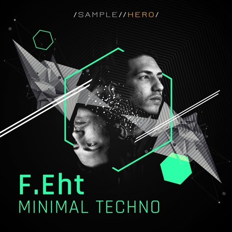 F.eht: Minimal Techno