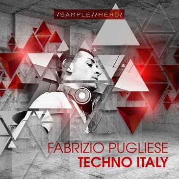 Fabrizio Pugliese: Techno Italy