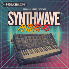 Synthwave Anthems
