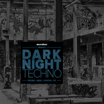 Dark Night Techno