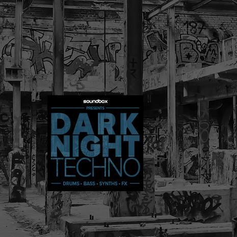 Dark Night Techno