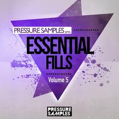 Essential Fills Vol 5