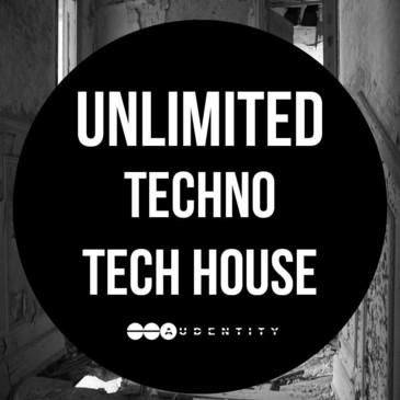 Unlimited Techno & Tech House