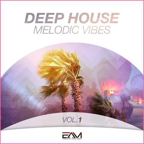 Deep House Melodic Vibes Vol 1