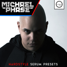 Michael Phase: Hardstyle Serum