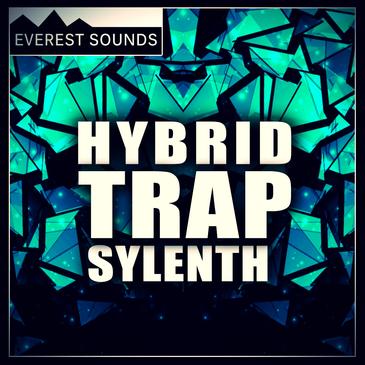Everest Sounds: Hybrid Trap Sylenth