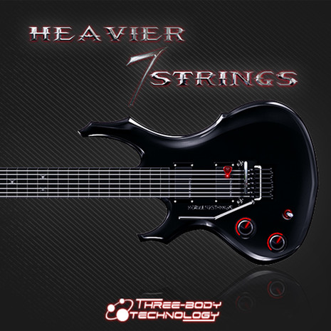 Heavier 7 Strings
