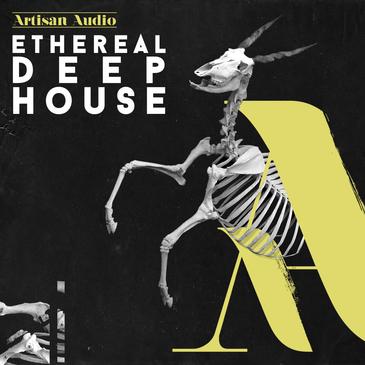 Download Artisan Audio Ethereal Deep House | ProducerLoops com