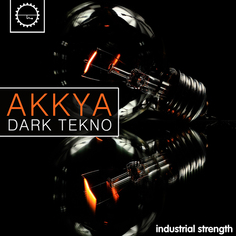 Akkya: Dark Tekno