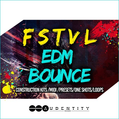 FSTVL EDM Bounce