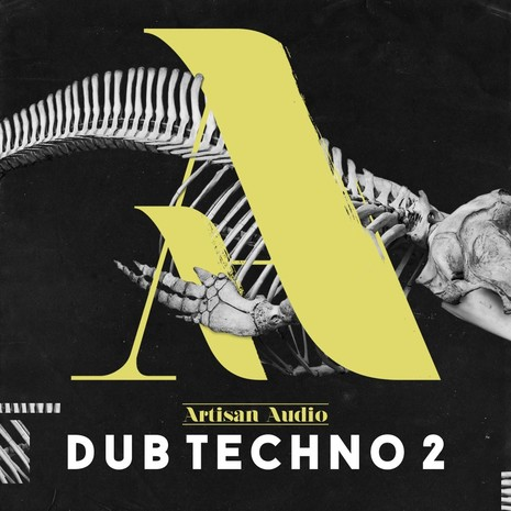 Dub Techno 2