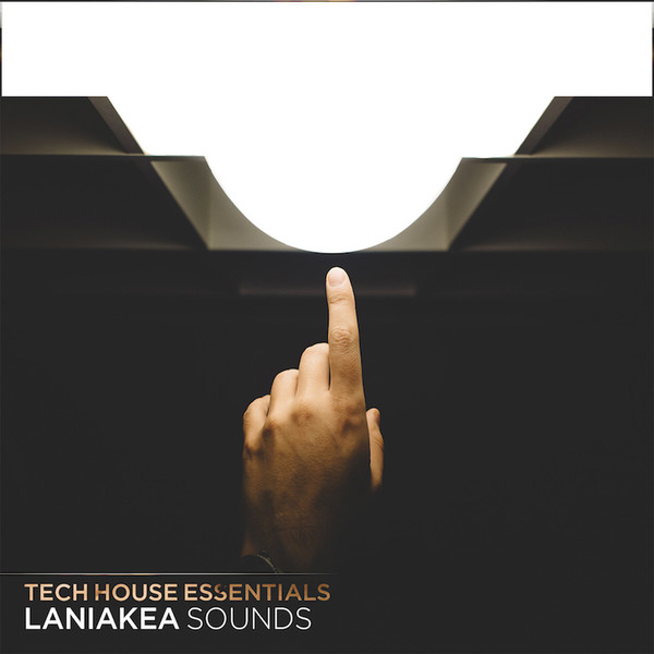 Laniakea Sounds: Tech House Essentials