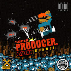 Super Producer Bundle