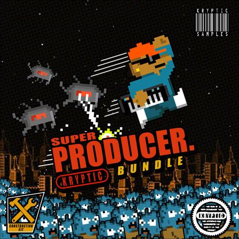 Super Producer Bundle