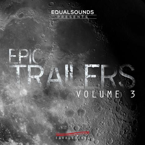 Epic Trailers Vol 3