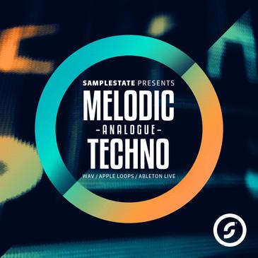 Melodic Analogue Techno