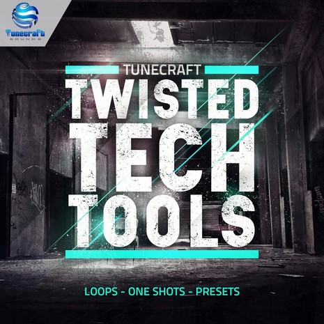 Tunecraft: Twisted Tech Tools