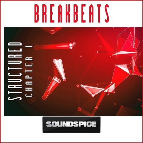 Breakbeats: Structured Chapter 1