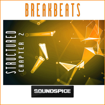 Breakbeats: Structured Chapter 2