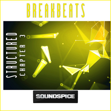 Breakbeats: Structured Chapter 3