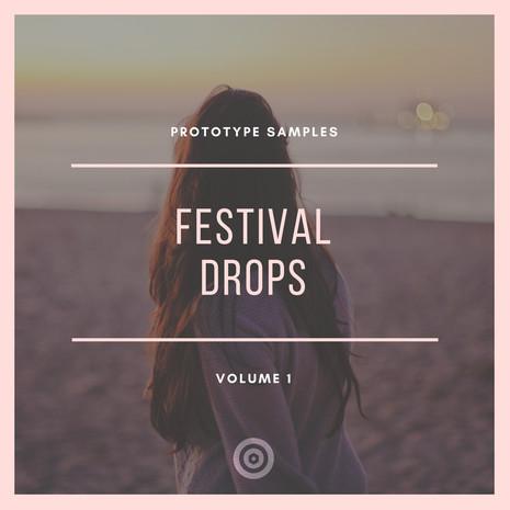 Prototype Samples: Festival Drops Vol 1