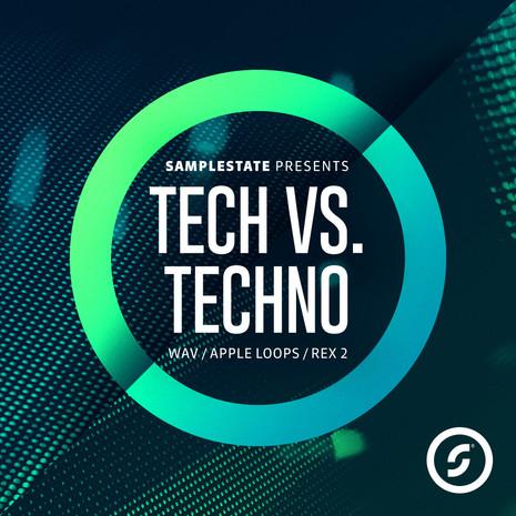 Tech Vs Techno