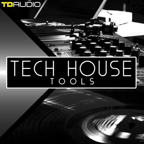 TD Audio: Tech House Tools
