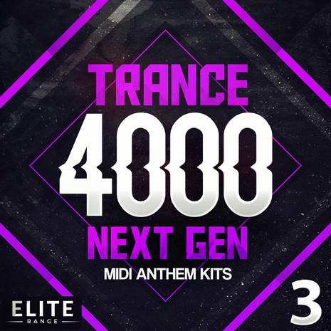Trance 4000 Next Gen MIDI Anthem Kits 3