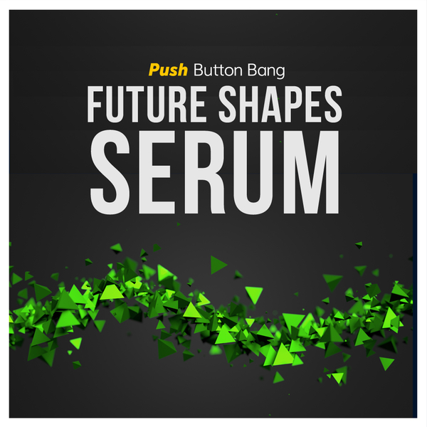 Future Shapes Of Serum
