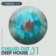 Chilled Out Deep House Vol 1