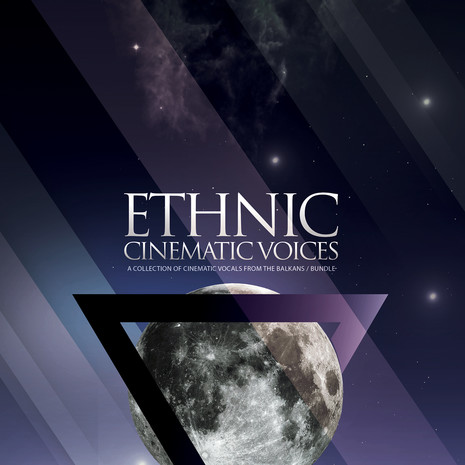 Ethnic Cinematic Voices Bundle