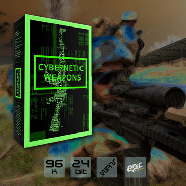 Cybernetic Weapons