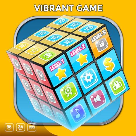 Vibrant Game