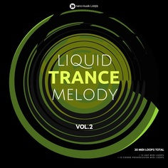Liquid Trance Melody Vol 2