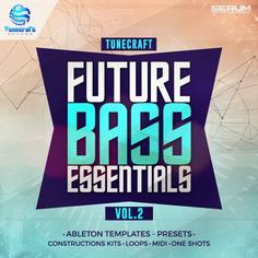 Tunecraft Future Bass Essentials Vol 2