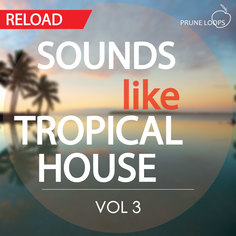 Sounds Like Tropical House Vol 3: Reload