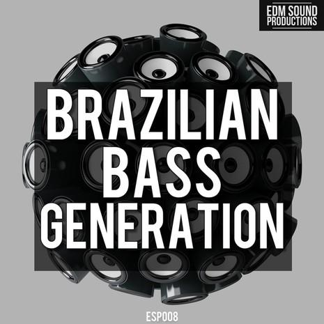 Brazilian Bass Generation