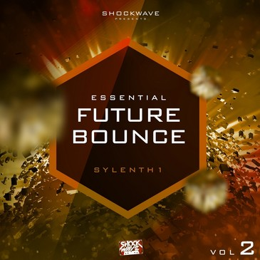 Essential Future Bounce For Sylenth Vol 2