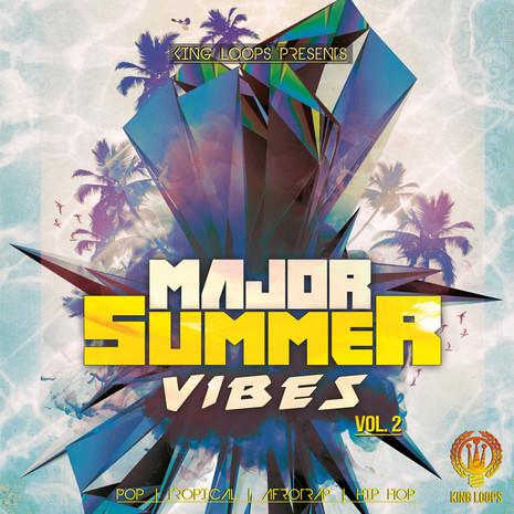Major Summer Vibes Vol 2